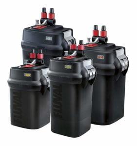 Fluval External Filter (106, 206,306,406)-all size