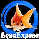 AquaExpose Footer Logo